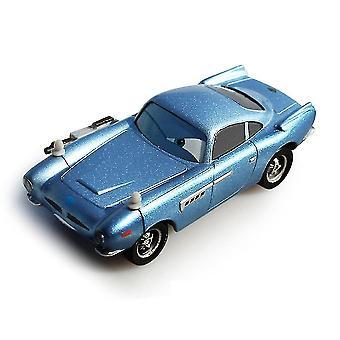 車ミスシャリー合金子供レーシングカー子供のおもちゃの車モデル