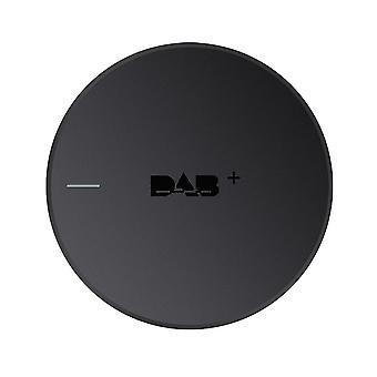 DAB+008 Box Car Radio Digital Audio Broadcasting Receiver DAB+ Box Tuner Receiver Car Stereos