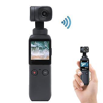 Stabilisateur de caméra Gimbal de poche à 3 axes