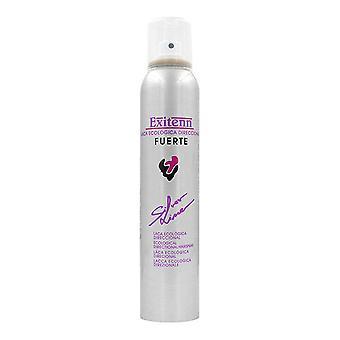 Lakier do włosów Strong Hold Exitenn Ecological (300 ml)