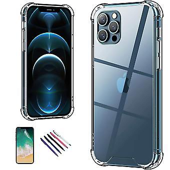 iPhone 12 Pro - Shell / Schutz / Transparent