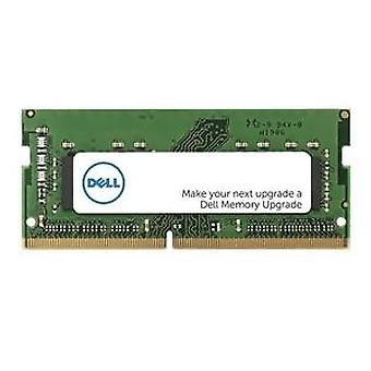 DELL AB640682, 8GB, 1 x 8GB, DDR4, 3466MHz, 260-pin SO-DIMM