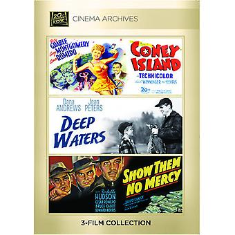 Cesar Romero Set [DVD] USA import