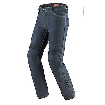 Spidi IT J и гоночные джинсы Blue Stone [J38-050]