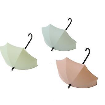 Paraply små klissete kroker
