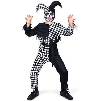 Ny Halloween Klovn Kostume