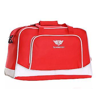Slimbridge Praag kleine Wizzair cabine tas, rood