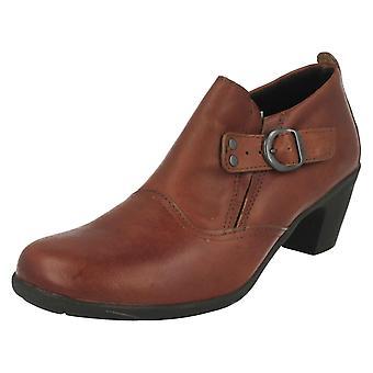 Hyvät helppo B housut kenkä Cameo
