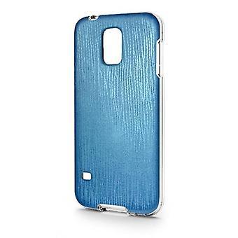 Random Order Salerno Case For Samsung Galaxy S5 - Blue
