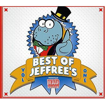 Best of Jefree's - Vol. 1-Best of Jefree's [CD] USA import