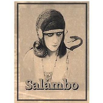 Import USA Salambo 1914 [DVD]