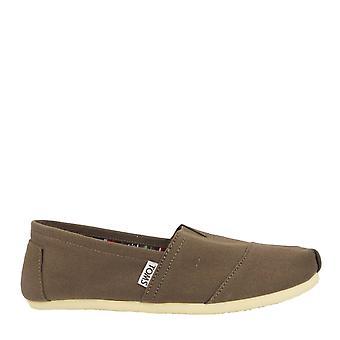 Chaussures Toms Ladies W.Toms Original Classic