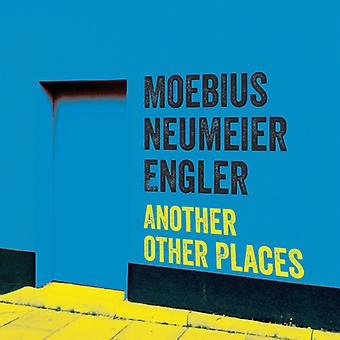 Moebius/Neumeier/Engler - Another Other Places [CD] USA import