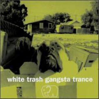 Fondo pesante White Trash Ga - fondo pesante White Trash bande [CD] USA importare