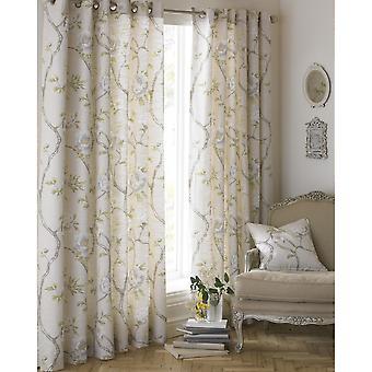 Riva Home Rosemoor Eyelet Curtains