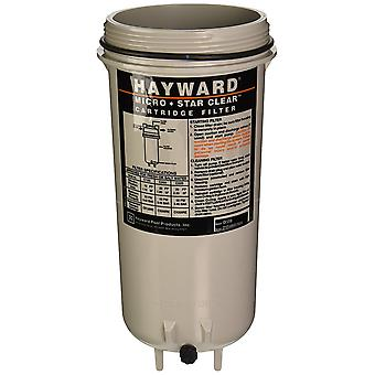Hayward CX120B Filter Body Housing for Micro StarClear Cartridge Filters