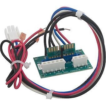 Jandy Zodiac R0458100 Power jakelu piiri aluksella LXi Low Nox lämmitin