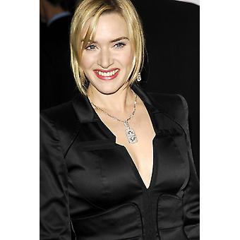 Kate Winslet på ankomster til New York premieren på ferie Ziegfeld teater New York Ny November 29 2006 foto af Ray TamarraEverett samling Celebrity