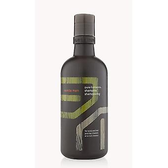 Aveda Men Pure Leistung Shampoo