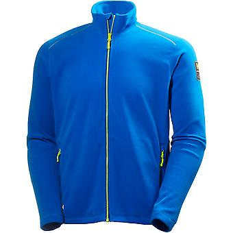 Helly Hansen Mens Aker Warm Soft Polartec Full Zip Micro Fleece Jacket