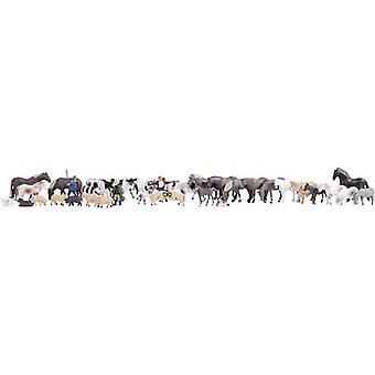 NOCH 16049 NOCH 16049 H0 Animals