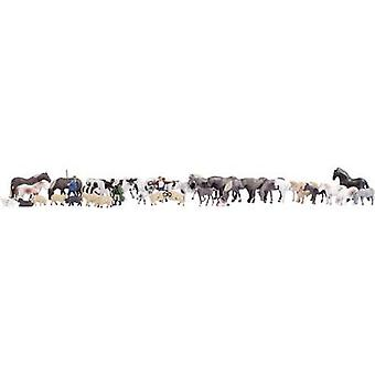 NOCH 16049 NOCH H0 16049 animais