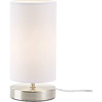 מנורת לילה מבריקה קלייר 13247/05 N/A לבן E14