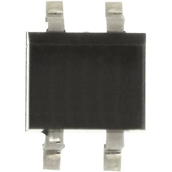 ON Semiconductor MB8S Diode bridge SOIC 4 800 V 0.5 A 1-phase