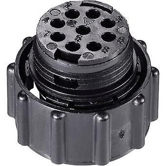 TE tilkobling 205839-3 punkt kontakten kontakten, rett serien (koblinger): CPC totalt antall pins: 28 1 eller flere PCer
