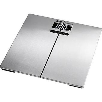 AEG PW 5661 FA Analytical scales Weight range=180 kg Silver