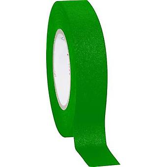 Coroplast 800 800-GN Cloth tape 800 Green (L x W) 10 m x 15 mm 1 pc(s)