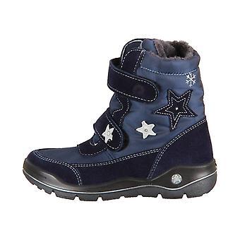 Ricosta Gloria 8421600176 sapatos universais para crianças de inverno