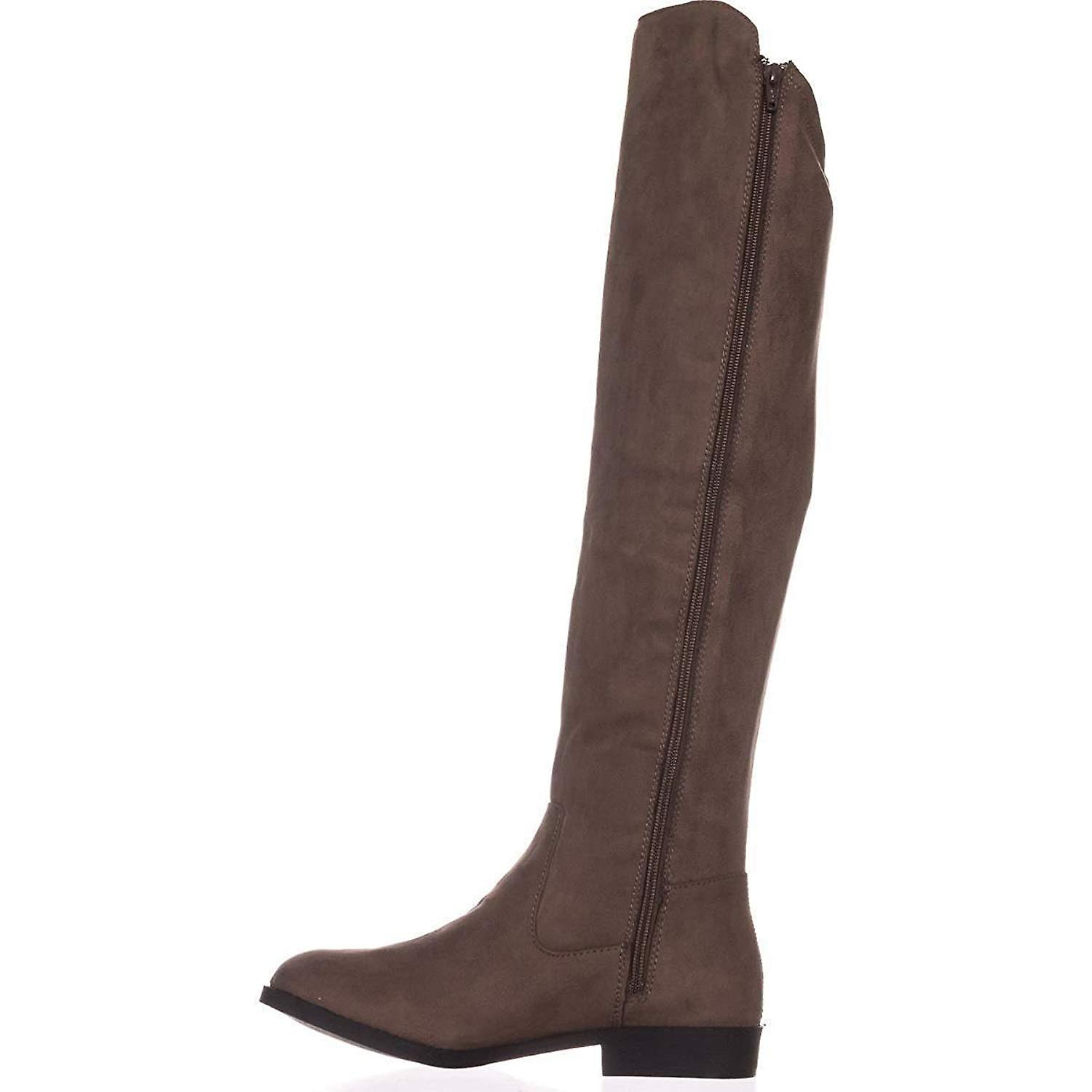 Style & Co. Womens Hadleyy Almond Toe Knee High Fashion Boots kCMsn