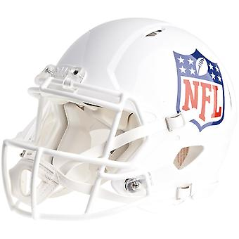 Riddell revolution original helmet - NFL LOGO SHIELD