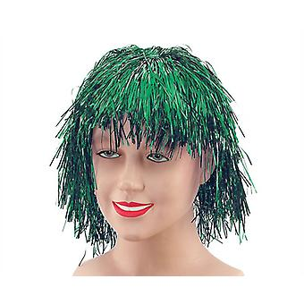 Blichtr Wig.  Green.