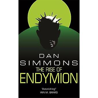 El ascenso de Endymion Simmons Dan - libro 9780575076402