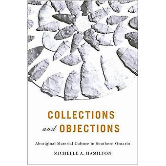 Collections and Objections - Aboriginal Material Culture in Southern O