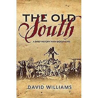 De oude Zuid - een korte geschiedenis met documenten door David Williams - 978