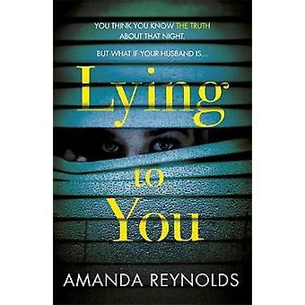 Lyver for dig - en gribende og anspændt psykologisk drama af liggende til Yo