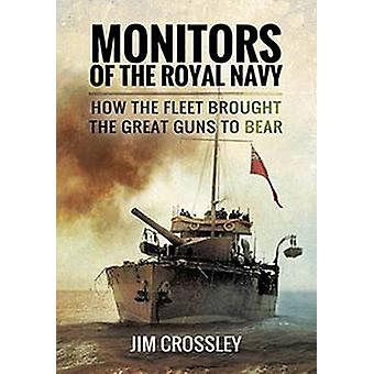 Näytöt Kuninkaallisen laivaston - miten laivaston toi suuri aseet b