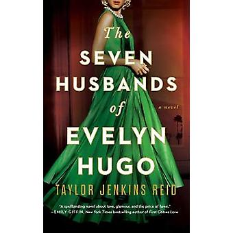 The Seven Husbands of Evelyn Hugo - Ein Roman von Taylor Jenkins Reid - 9
