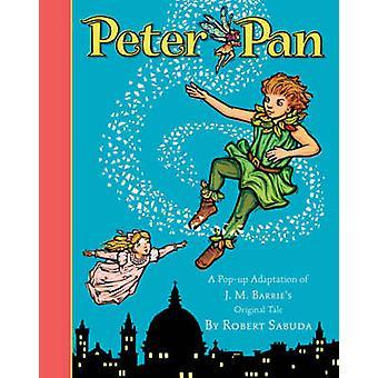 Peter Pan par Robert Sabuda - livre 9781847383747