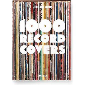 1000 spela in Covers av Michael Ochs - 9783836550581 bok