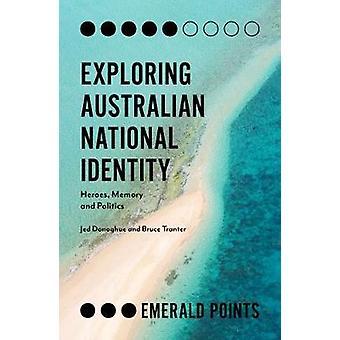 Verkennen van de Australische nationale identiteit - helden - geheugen en politiek
