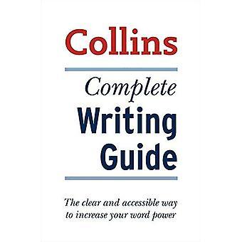 Collins komplett indatarektangeln