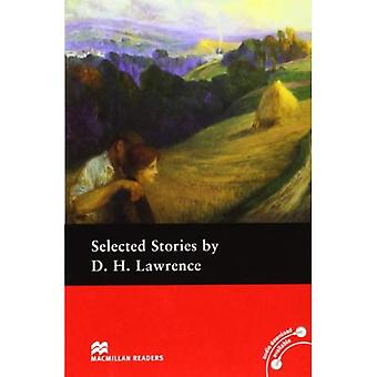 Selected Stories by D.H. Lawrence: Macmillan Reader, Pre-intermediate Level (Macmillan Reader) (Macmillan Readers)