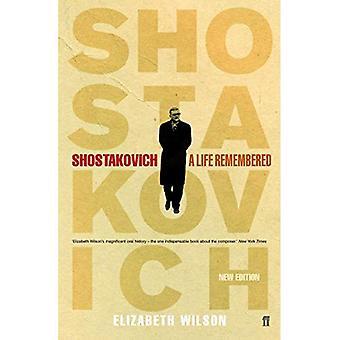 Shostakovich: Uma vida lembrada