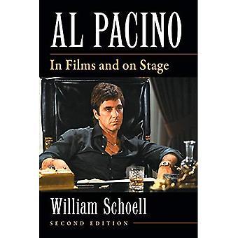 Al Pacino: In Films en op het podium