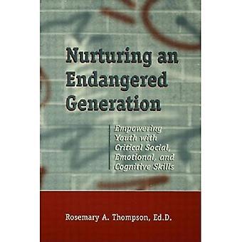 Pleie en truede generasjon: Empowering ungdom med viktige sosiale, emosjonelle og kognitive ferdigheter