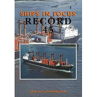 Ships in Focus Record 45
